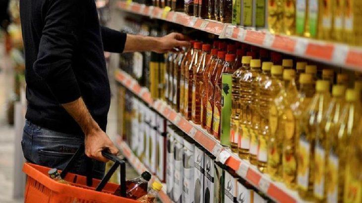 Gıda fiyatlarında son bir yılda yüzde 30'luk artış!