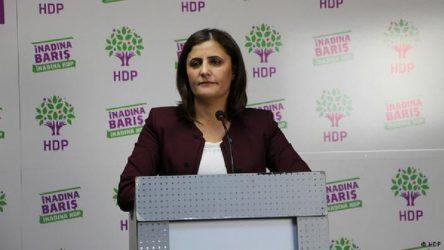 Soylu hedef göstermişti: HDP milletvekili Taşdemir hakkında soruşturma başlatıldı