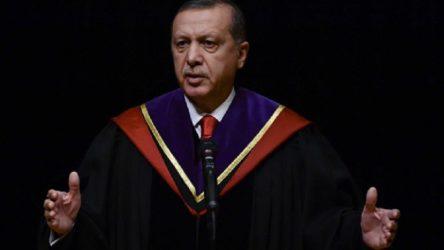 Erdoğan imzaladı: Boğaziçi Üniversitesi'ne İletişim ve Hukuk Fakülteleri kuruluverdi!