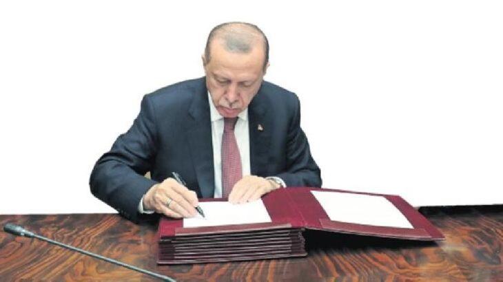 Erdoğan, Cumhurbaşkanlığı Eğitim Kurulu üyeliğine Atatürk ilkeleri ve inkılap tarihi derslerinin kaldırılmasını isteyen ilahiyatçıyı getirdi