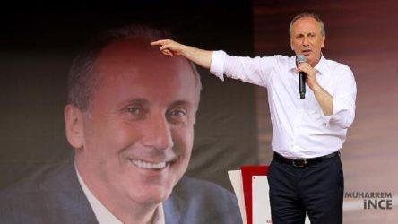 ''CHP oylarımı bölmezse gelecek seçim iktidarım''