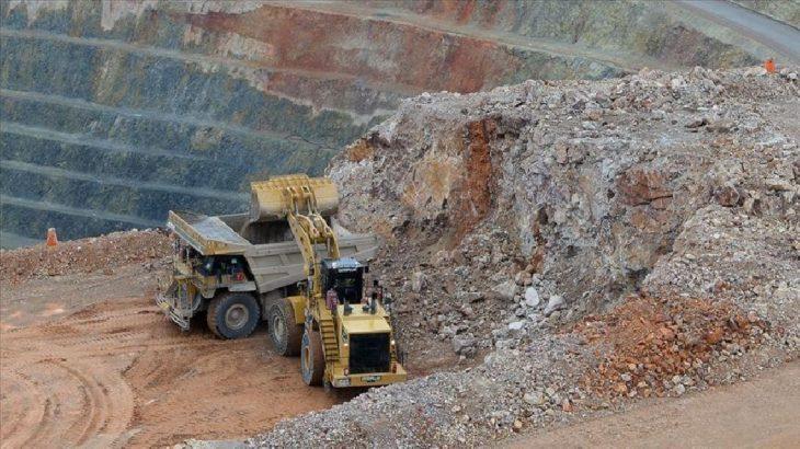 Resmi Gazete'de yayımlandı: 606 maden sahası tekrar ihale ediliyor
