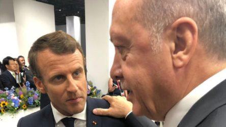 Fransa Türkiye ile anlaşma imzaladı: Laiklik ilkesine özel vurgu