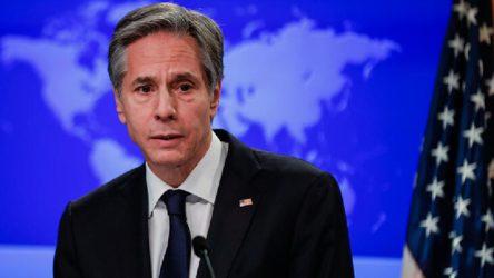 ABD Dışişleri Bakanı: Trump, Çin'e karşı sert bir tutum izlemekte haklıydı