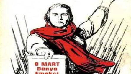 Eşitlik Kadın Örgütü ve İlerici Kadınlar Derneği'nden ortak