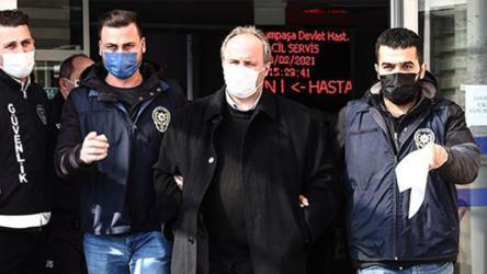 AKP'li Özlem Zengin'e hakaret ettiği gerekçesiyle gözaltına alınan avukat tutuklandı