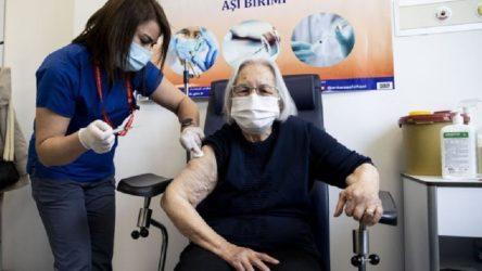 80 yaş üstü vatandaşın randevusu 'aşı kalmadı' denerek iptal edildi