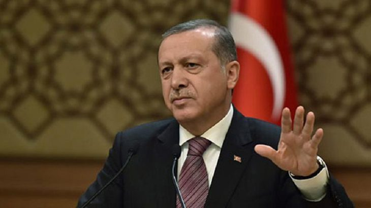Erdoğan hakaretler yağdırdı, avukatı ifade özgürlüğü savunması yaptı