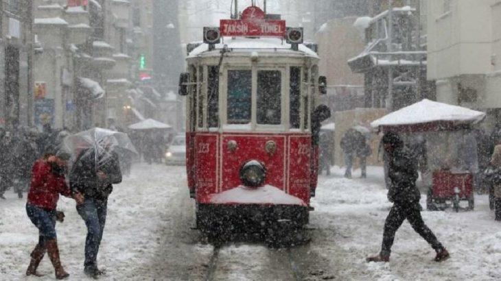 İstanbul'da yüz yüze eğitime bir gün daha ara verildi