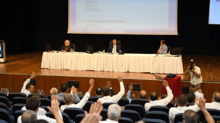 CHP'li Başkan Cumhur İttifakı'na isyan etti