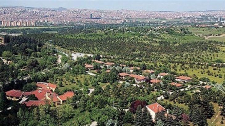 Atatürk Orman Çiftliği ihaleye çıkıyor