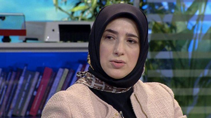 """""""Bu ülkede AK Parti gelene kadar kadının adı yoktu"""" diyen Zengin, kendisine yapılan evlilik teklifine 'cinsel istismar' diyerek şikayet etti"""