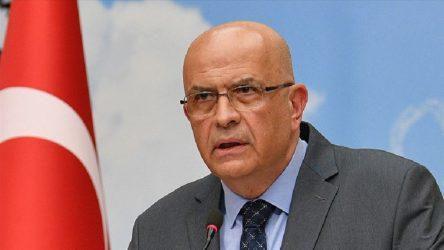 İstanbul Cumhuriyet Başsavcılığı: AYM'nin Enis Berberoğlu kararına uyulmalı
