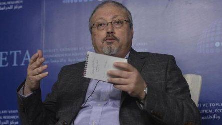 ABD'den Cemal Kaşıkçı raporu: 'Talimatı Prens Selman verdi'