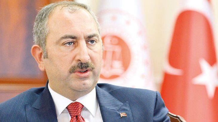 Adalet Bakanı Gül'den 'yeni anayasa' açıklaması: Mümkün olduğunca uzlaşı peşinde olacağız
