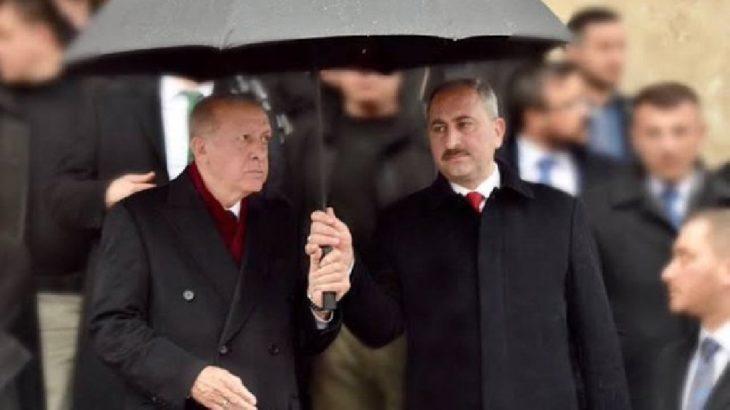 Erdoğan'ın ardından Gül'den de 'yeni anayasa' mesajı