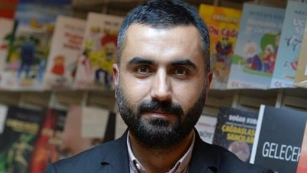 Gazeteci Alican Uludağ'a 10 ay hapis cezası
