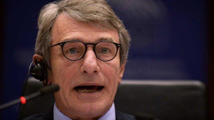 Avrupa Parlamentosu Başkanı: Avrupa sağlık politikası geliştirilmeli