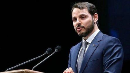 Berat Albayrak'ın avukatından CHP açıklaması: Tazminat davası açacağız