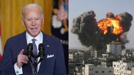 Suriye'den ABD'nin saldırısına kınama