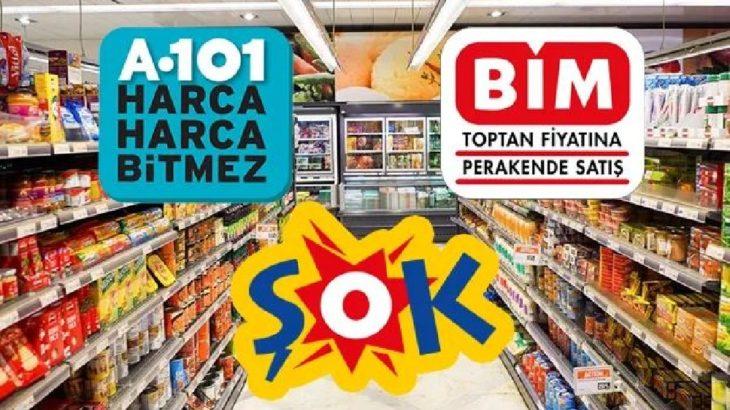 CHP'den AKP'ye zincir market tepkisi: Esnafı bitiren bunlar