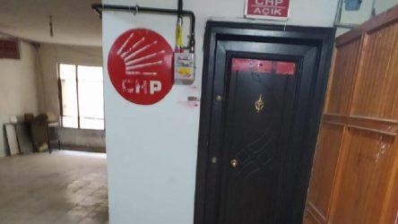 İskilipli Atıf'ın anmasından sonra CHP binasına saldırı