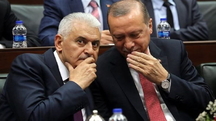 AKP'nin yeni Merkez Yürütme Kurulu belli oldu