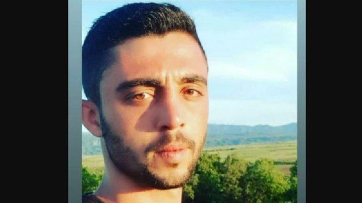 Bingöl'de 23 yaşında bir genç yaşamına son verdi