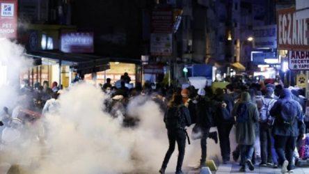 Kadıköy'de gözaltına alınan 61 kişiden 33'üne tutuklama talebi!
