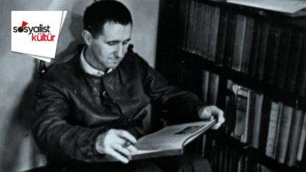 SOSYALİST KÜLTÜR | Bir aydının portresi: Bertolt Brecht