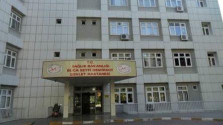 İzmir depreminde hasar gören Buca Devlet Hastanesi'ne tek bir çivi bile çakılmadı: İlçede hastane yok