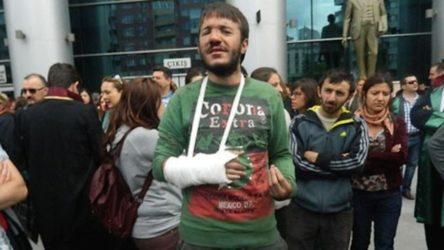 Gezi'deki öldüresiye dayakta yalnızca iki polise 23 ay ceza çıktı o da ertelendi!