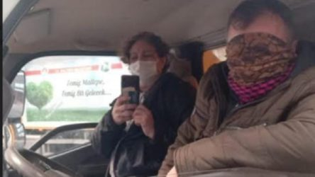CHP'li meclis üyesi grev kırıcılığına soyundu