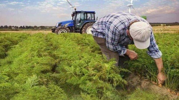 Çiftçi yine unutuldu! Gümrük vergisinde ithalatçıya kalkan