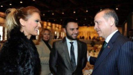 AKP'nin ünlüleri halka