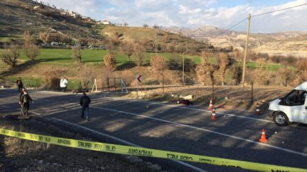 Kahta'da silahlı çatışma: 6 ölü, çok sayıda yaralı