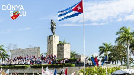 DÜNYA SOLU | Küba'da Sıfır Günü