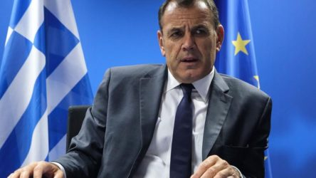 Yunanistan Savunma Bakanı: 2020 yazında Türkiye'yle üç kez silahlı çatışmanın eşiğine geldik