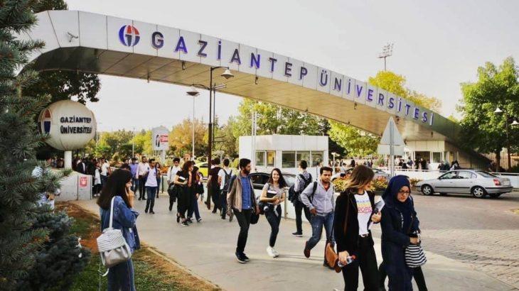 Gaziantep Üniversitesi'nde bir 'mülakat' sınavı