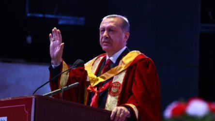 İşte Erdoğan'ın Rektörleri...