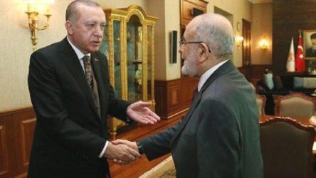 Saadet Partisi'nde istifalar: Partiyi AKP'lileştiriyorlar