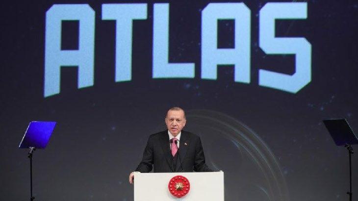 Erdoğan: Kültür meselesini önceliklerimizin en başına alacağız