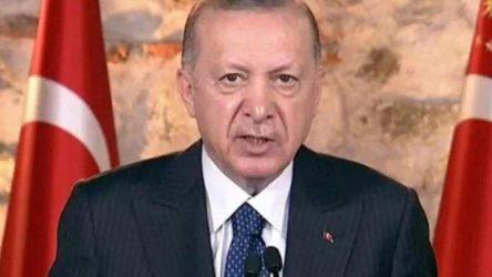 Erdoğan: 'Dünya dili Türkçe' diyerek bir seferberlik ilan ediyoruz