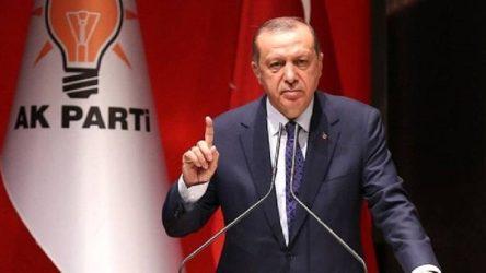 Erdoğan'dan saldırı açıklaması: En çok kayıp veren AK Parti'dir