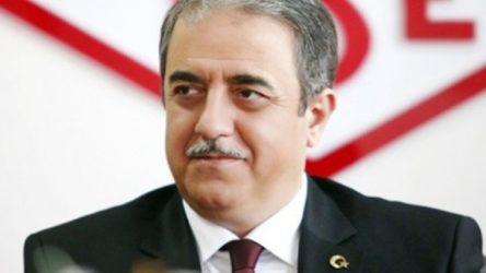 AKP'li vekilden AKP'li Esenler Belediyesine: Bakanlıktan kazık yediniz