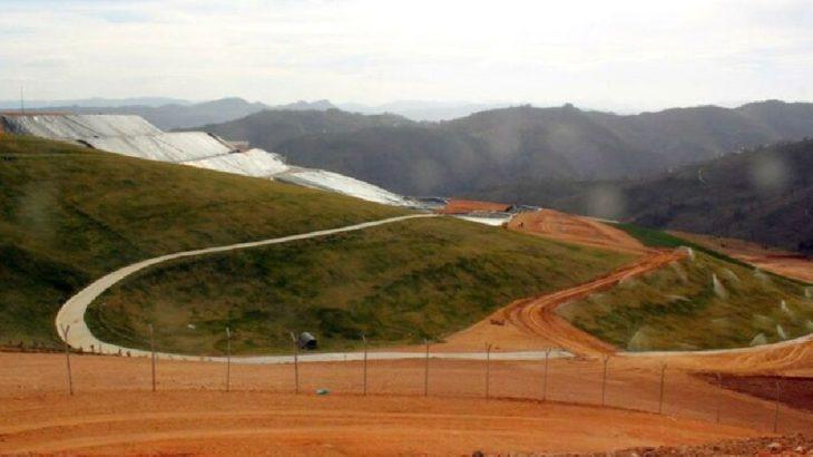 Fatsa'da altın madeni alanını genişletmek için binlerce ağaç kesilecek