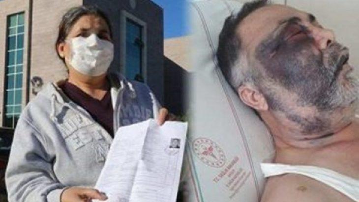 Engelli çifti öldüresiye dövenlere yeniden gözaltı