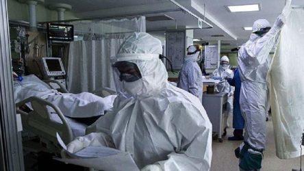 Koronavirüsü atlatanlarda görülmeye başlanan hastalıklar