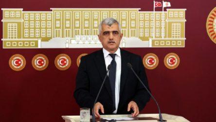 HDP'li Gergerlioğlu: AİHM'e gideceğim
