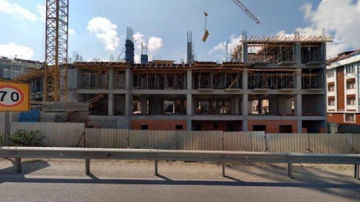 AKP'li Sultangazi Belediyesi, yapımı devam eden huzurevini özelleştirdi!